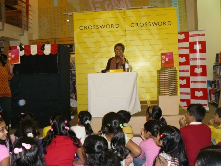 Crossword Mumbai launch copy