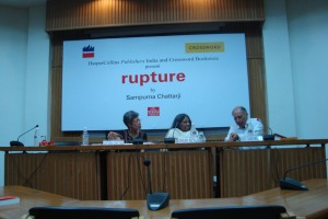 In conversation with Urvashi Butalia and Keki Daruwalla