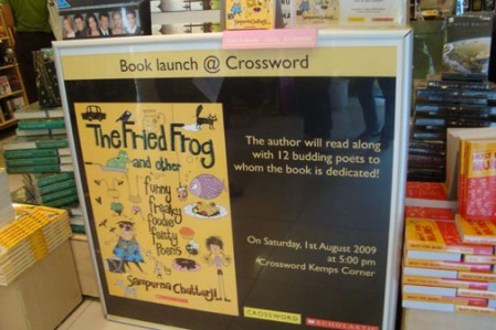 The Fried Frog Mumbai launch